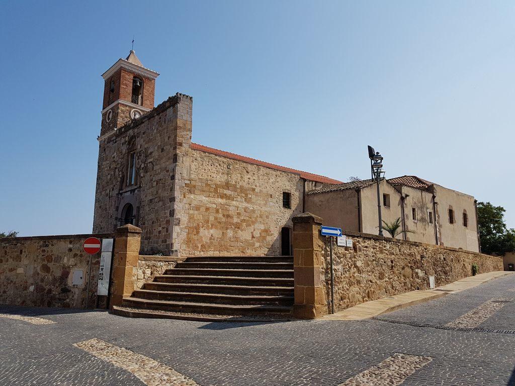 Villamassargia Sadregna