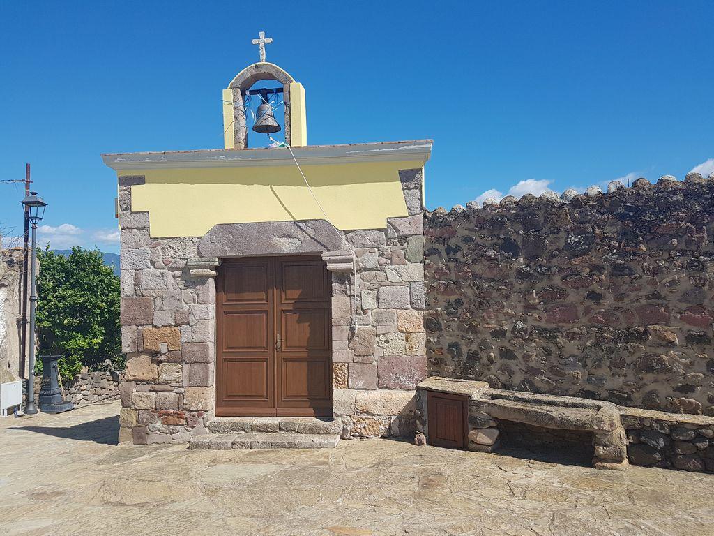 Villaperuccio Sardegna