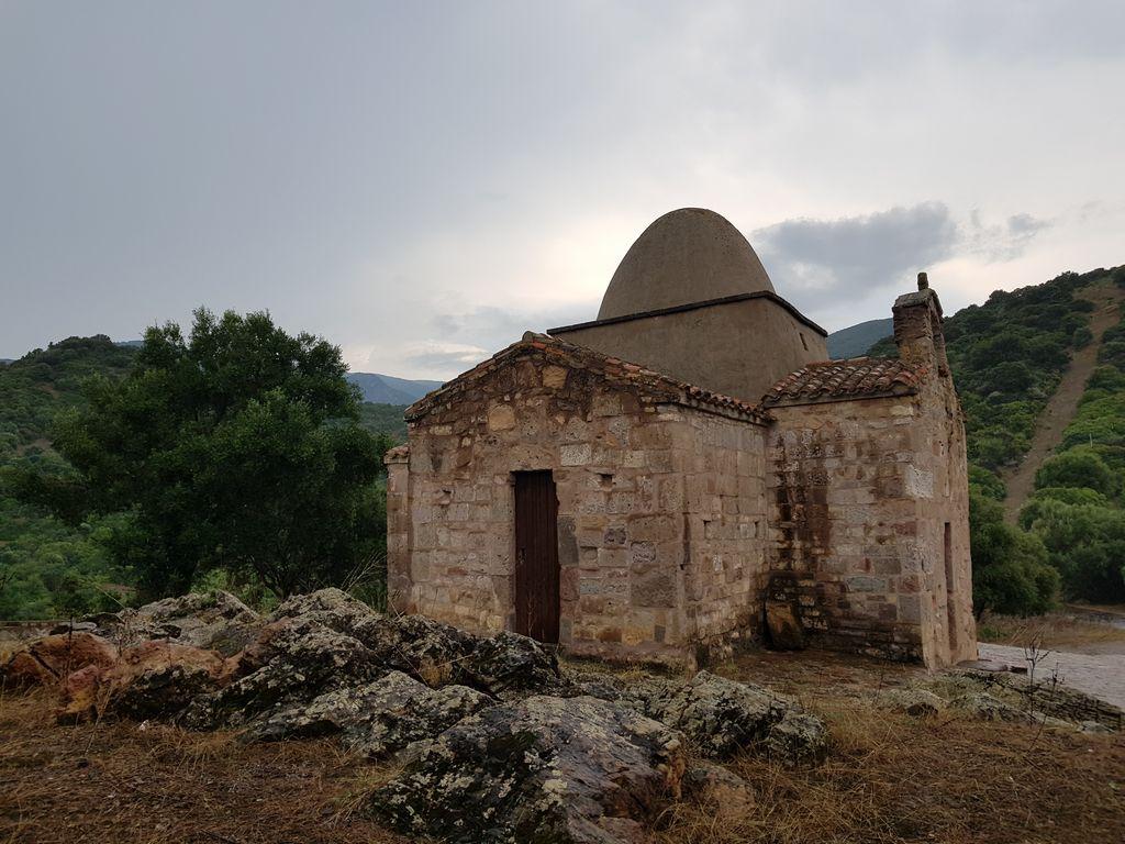 Nuxis Sardegna