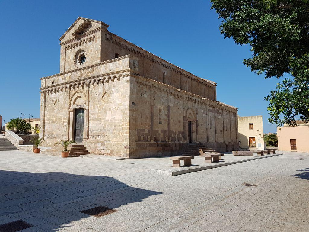 Tratalias Sardegna