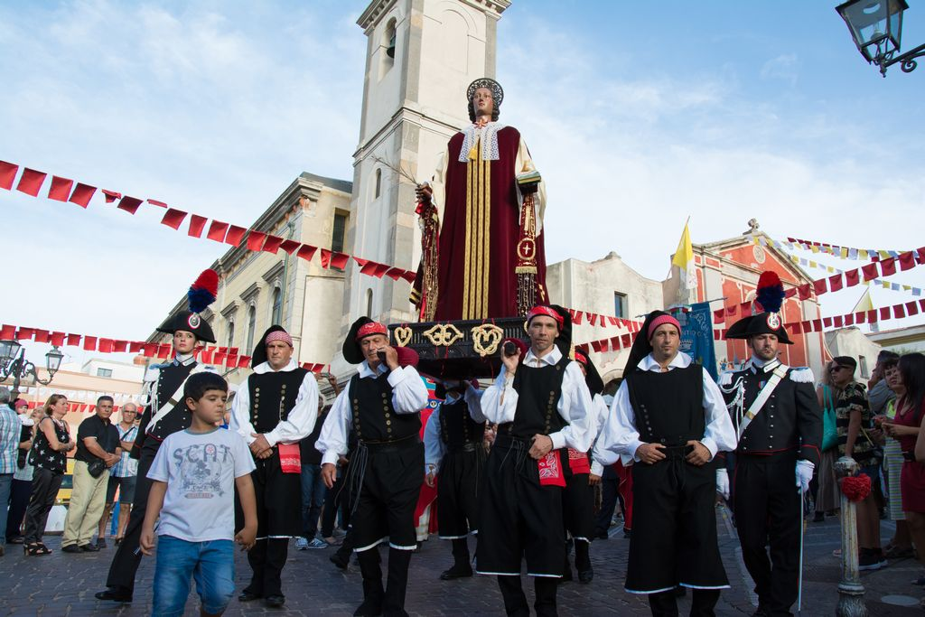 Folklore Sardegna