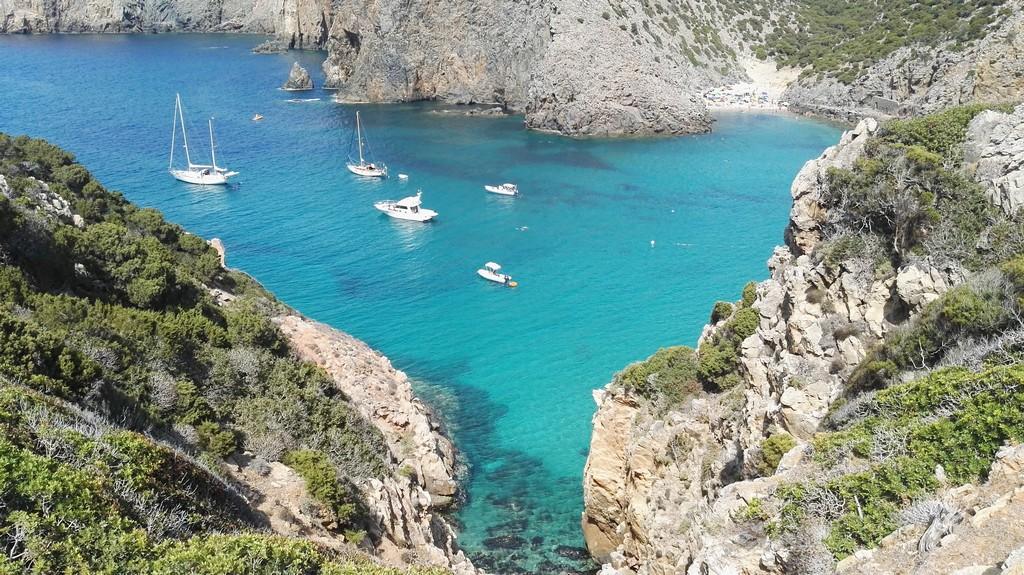 Buggerru Sardegna