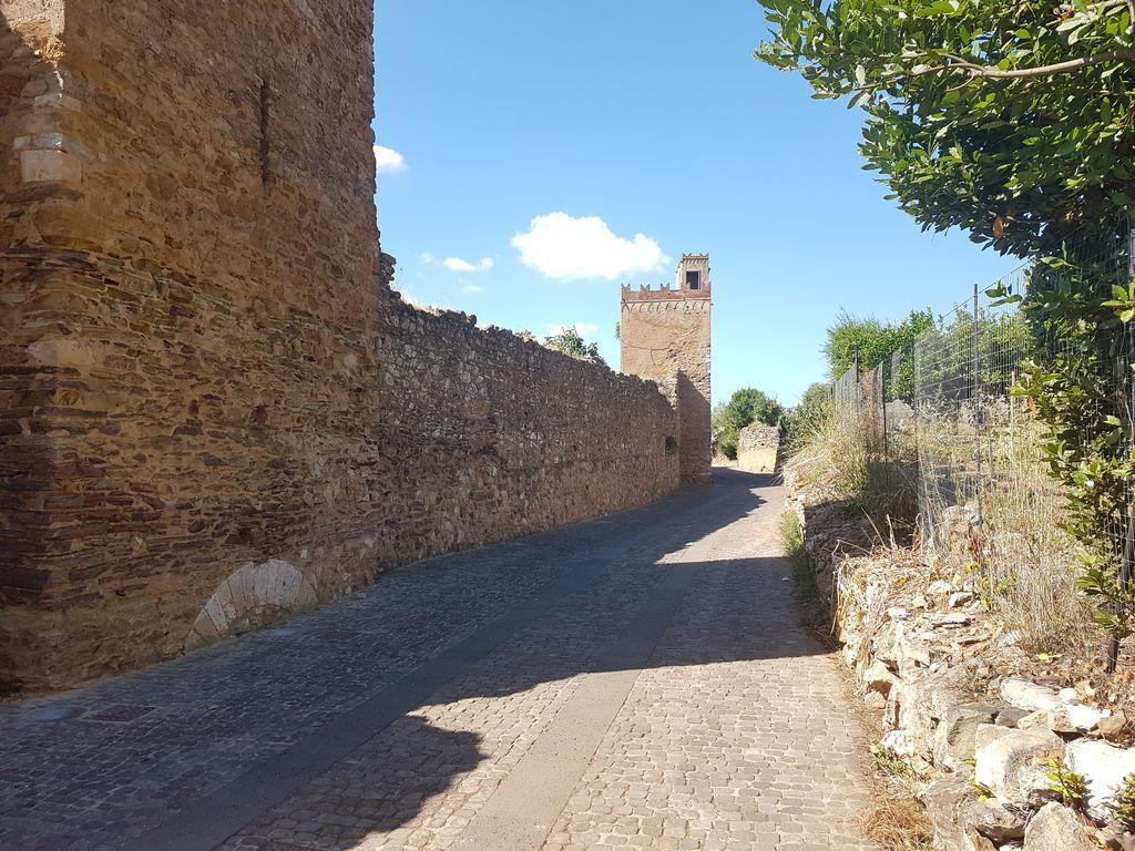 Mura Pisane Iglesias
