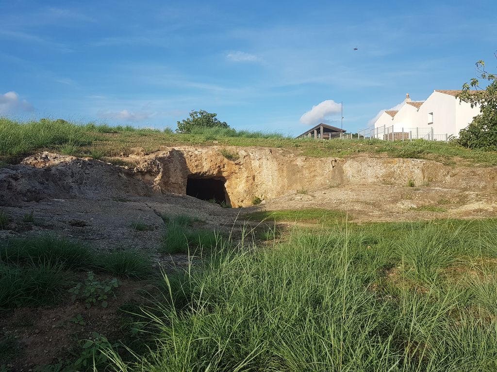 Parco Archeologico Cannas di Sotto
