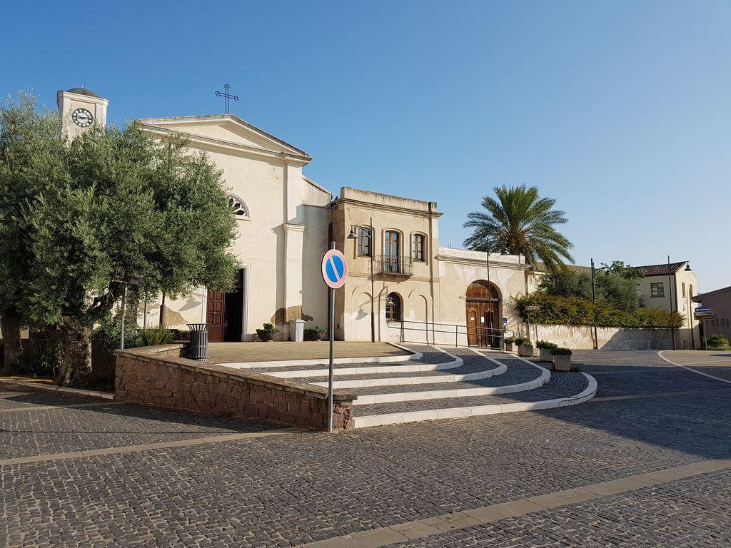 Musei Sardegna