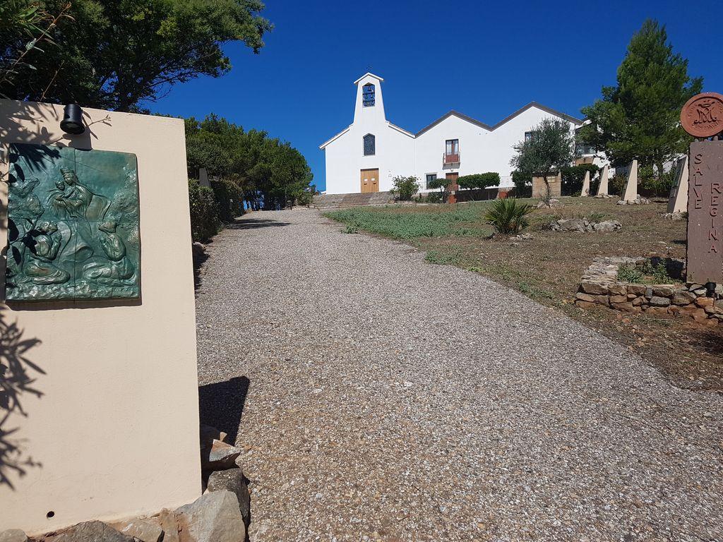 Santuario Madonna di Buon Cammino Iglesias