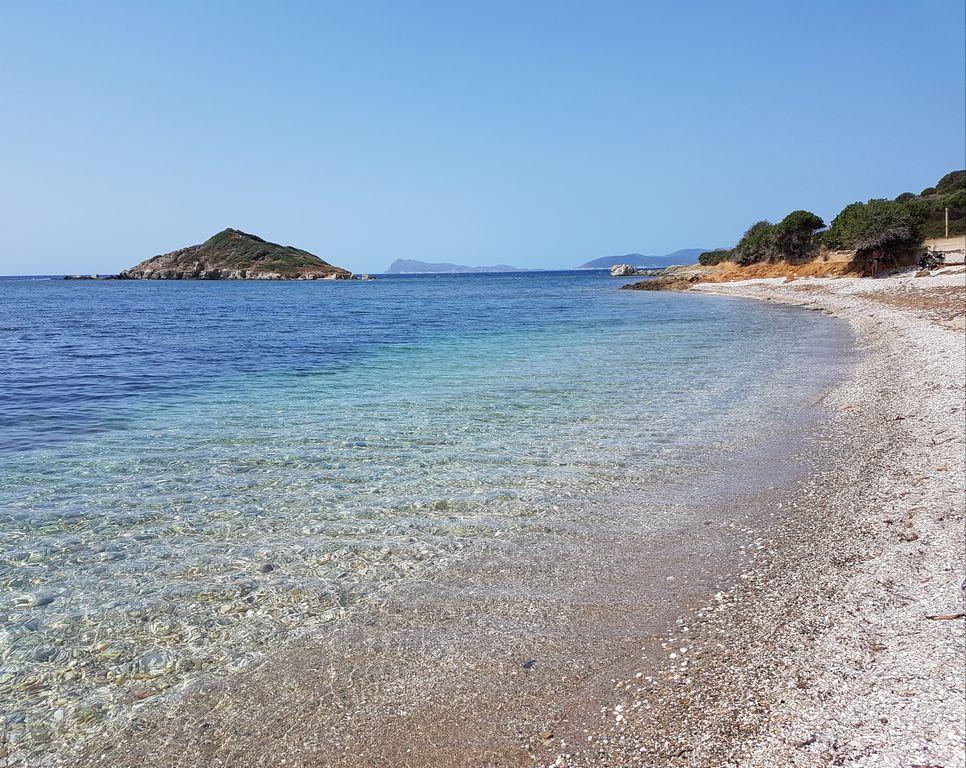 Spiaggia di Campionna Teulada