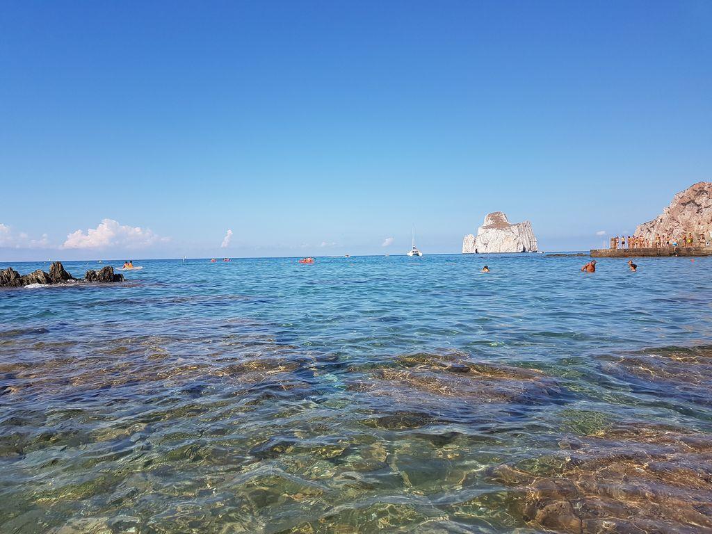 Spiaggia di Masua Iglesias
