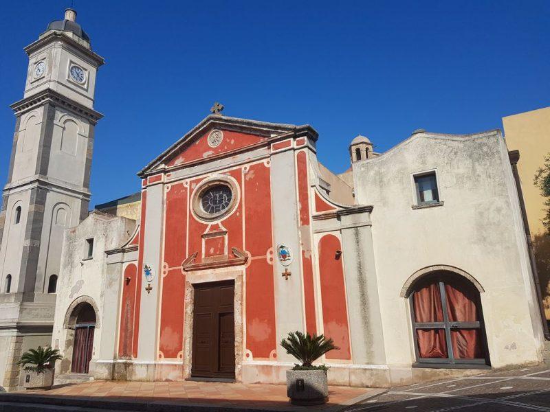 Basilica di Sant'Antioco Martire Sant'Antioco
