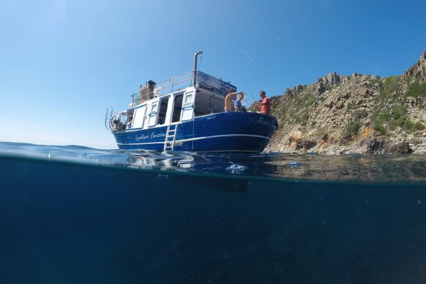 Pescaturismo nel Sulcis Iglesiente