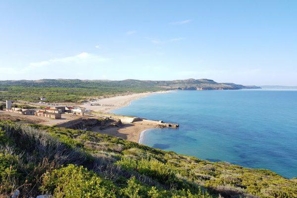 Spiaggia Fontanamare