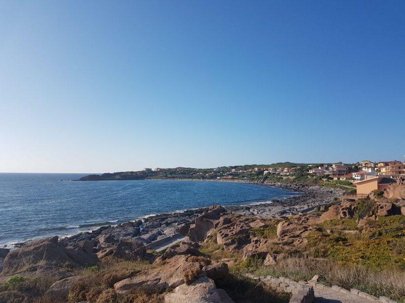 Portoscuso Sardegna