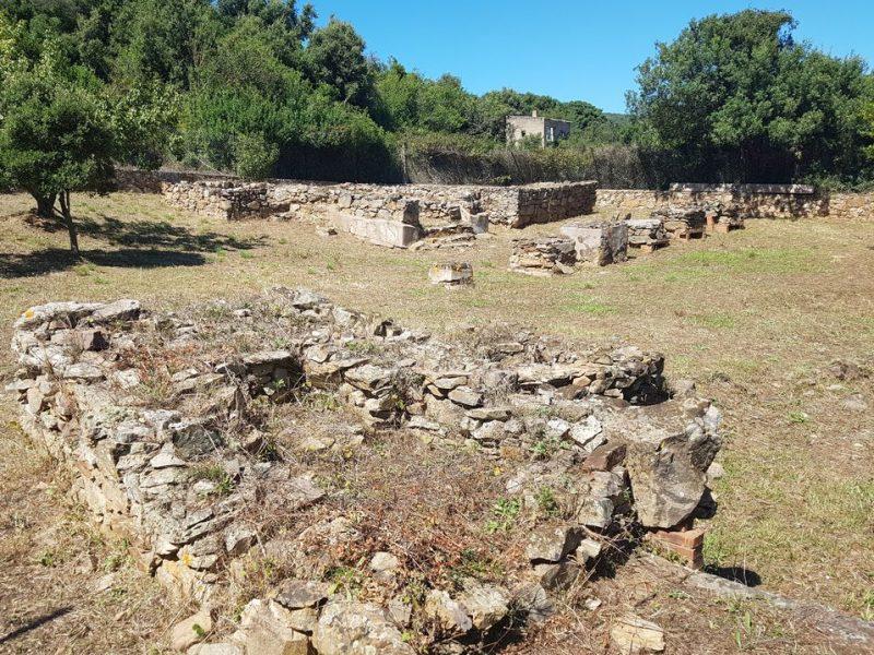 Tempio della dea Demetra