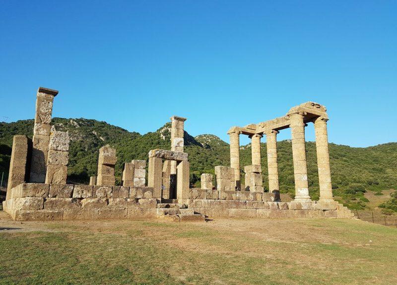 Fluminimaggiore Sardegna