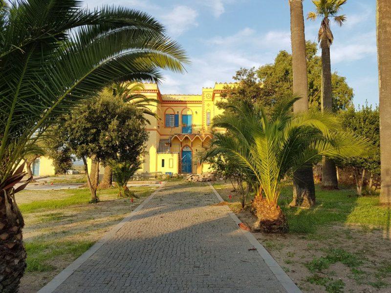 Piscinas Sardegna